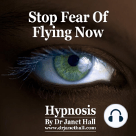 Stop Fear of Flying Now