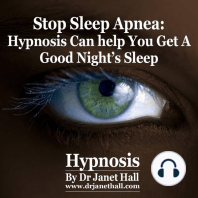 Stop Sleep Apnea