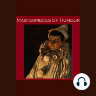 Masterpieces of Humour