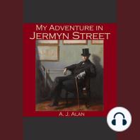 My Adventure in Jermyn Street