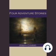 Four Adventure Stories