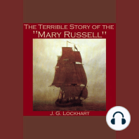 """The Terrible Story of the """"Mary Russell"""""""