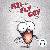 Hi, Fly Guy