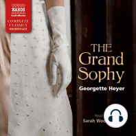 The Grand Sophy