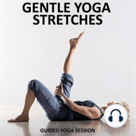 Gentle Yoga Stretches