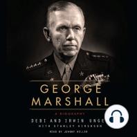 George Marshall