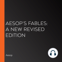 Aesop's Fables: A New Revised Edition