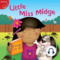 Little Miss Midge