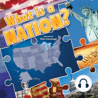 What Is A Nation?