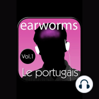 Le portugais Volume 1