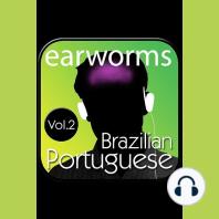 Rapid Brazilian Portuguese Vol. 2