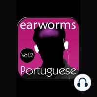 Rapid Portuguese Vol. 2 - European Edition