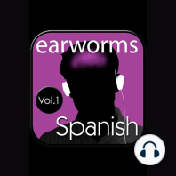 Rapid Spanish Vol. 1 - European Edition