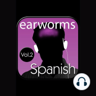 Rapid Spanish Vol. 2 - European Edition