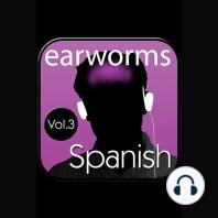 Rapid Spanish Vol. 3 - European Edition