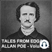 Tales from Edgar Allan Poe