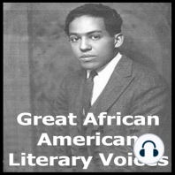 Great African American Literary Voices