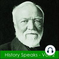 History Speaks - Volume 2