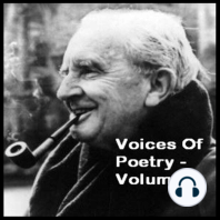 Voices of Poetry, Volume 1