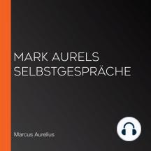 Mark Aurels Selbstgespräche