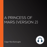 A Princess of Mars (Version 2)