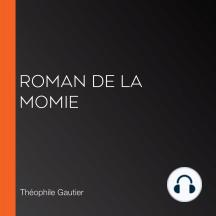 Roman de la momie