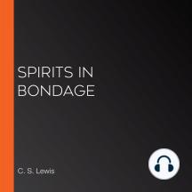 bondage lewis in Spirits