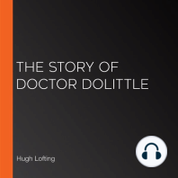 Story of Doctor Dolittle, The (version 3)