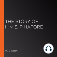 The Story of H.M.S. Pinafore