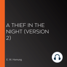 A Thief in the Night (Version 2)