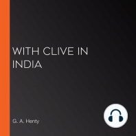 With Clive in India