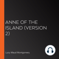 Anne of the Island (version 2)