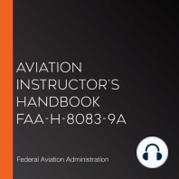 Aviation Instructor's Handbook FAA-H-8083-9A