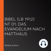 Bibel (LB 1912) NT 01