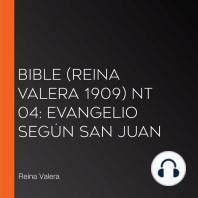 Bible (Reina Valera 1909) NT 04