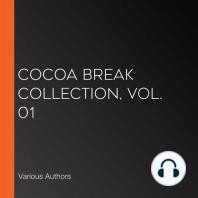 Cocoa Break Collection, Vol. 01