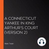A Connecticut Yankee in King Arthur's Court (version 2)