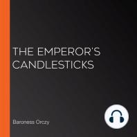 The Emperor's Candlesticks