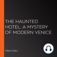 The Haunted Hotel, A Mystery of Modern Venice