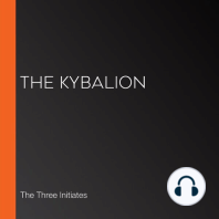 The Kybalion
