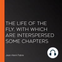The Life of the Fly, With Which are Interspersed Some Chapters