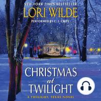 Christmas at Twilight