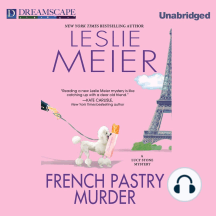 French Pastry Murder: A Lucy Stone Mystery