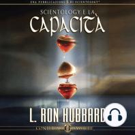 Scientology e la Capacità