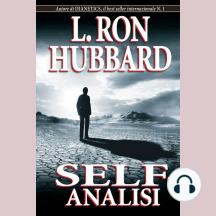 Self-Analisi: Self Analysis, Italian Edition