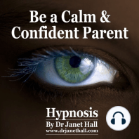 Be a Calm and Confident Parent Hypnosis