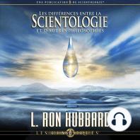 Les Différences Entre la Scientologie et D'autres Philosophies