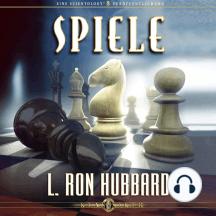 Spiele: Games, German Edition