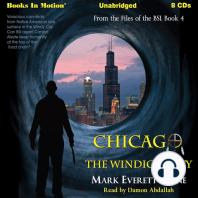Chicago, The Windigo City