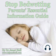 Stop Bedwetting Parents Essential Information Guide